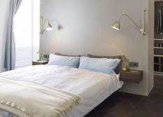 Rotterdam, Schlafzimmer, Bedroom, F40, Steckdose, Socket